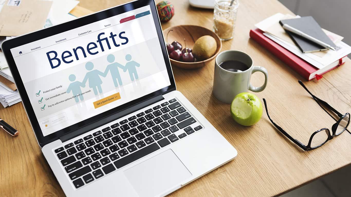Leverage life insurance benefits