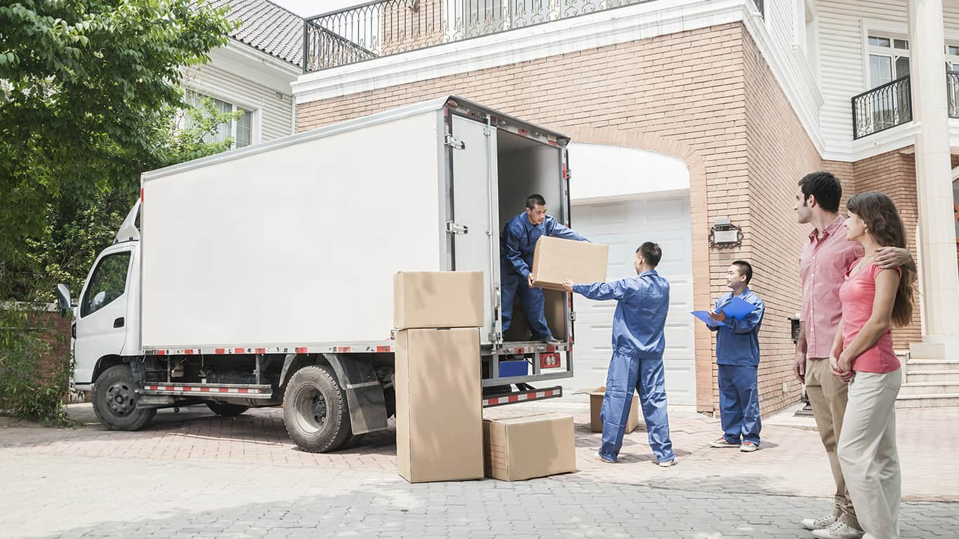 Negotiate with movers