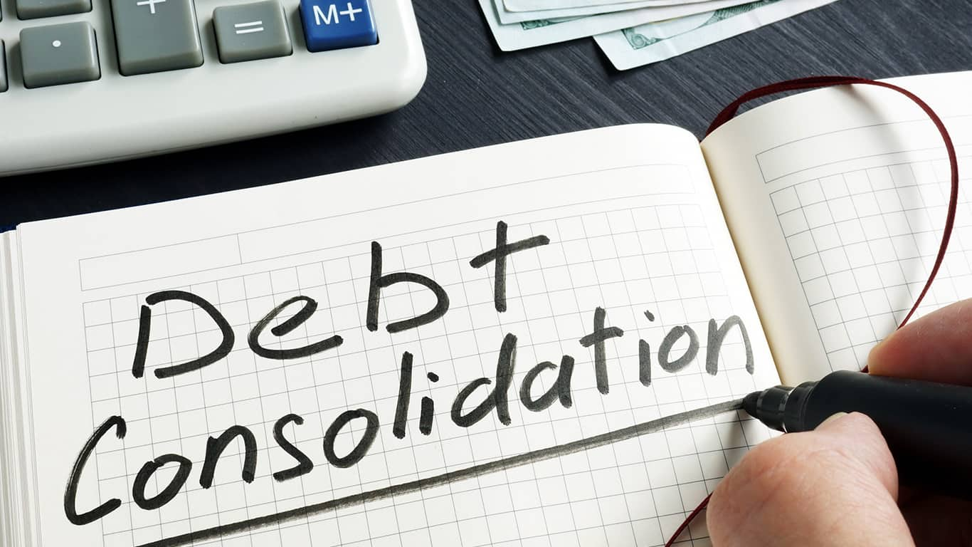 Refinance your student loan or consider debt consolidation.