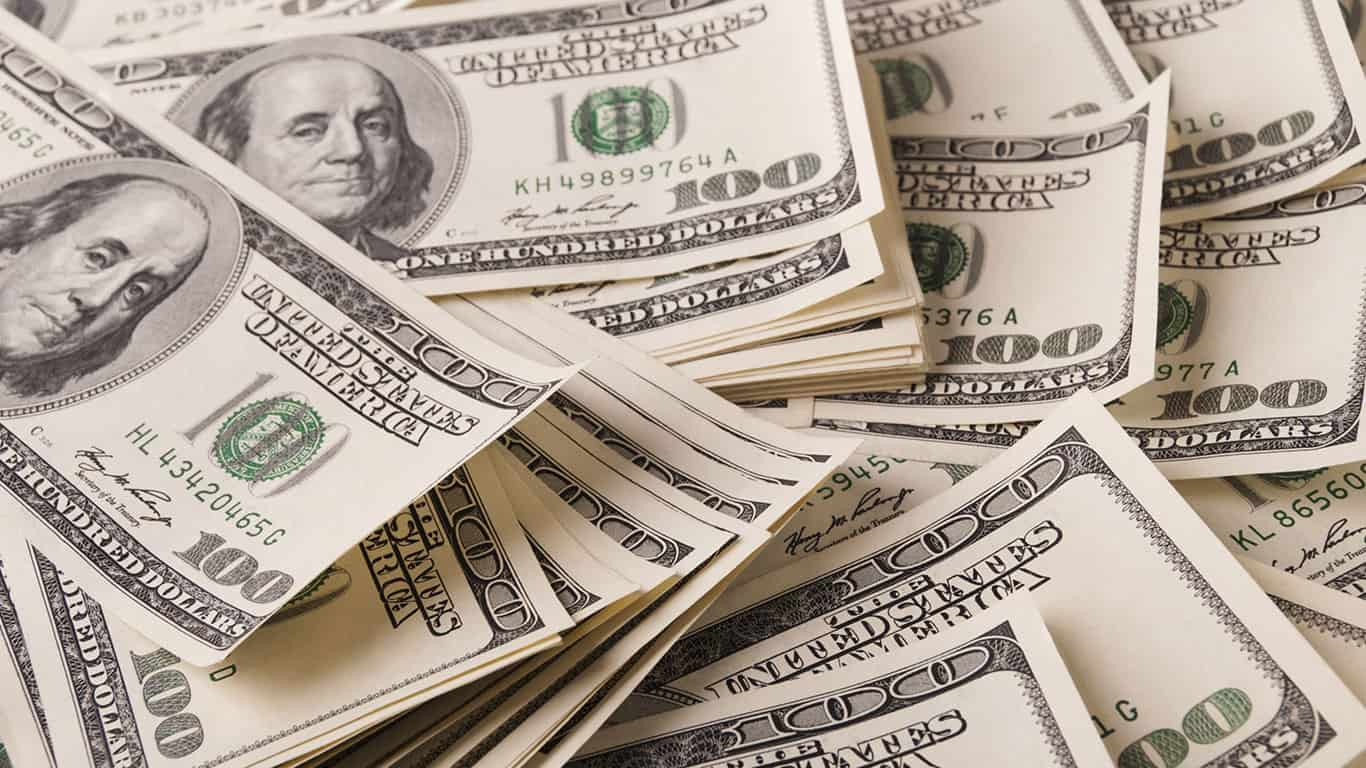 Search for unclaimed money
