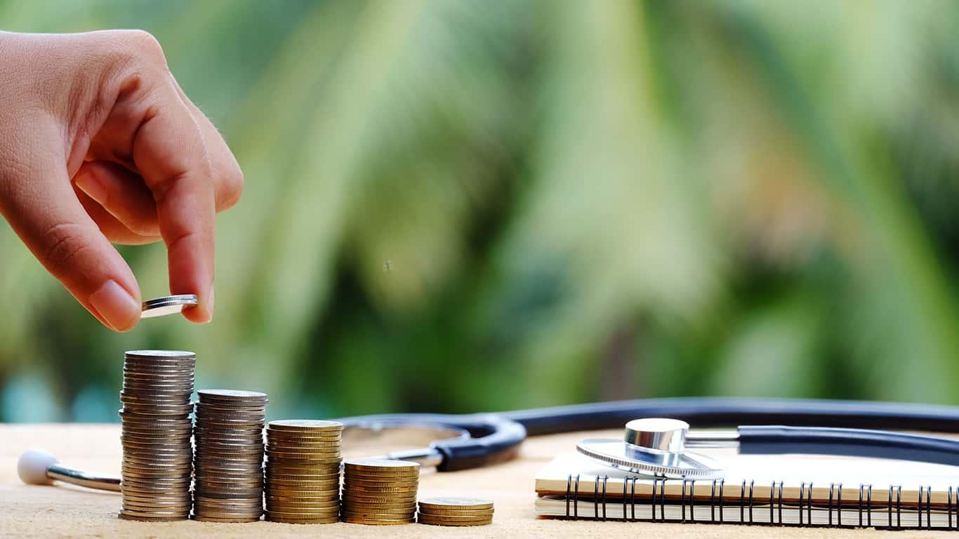 Set up a long term payment plan