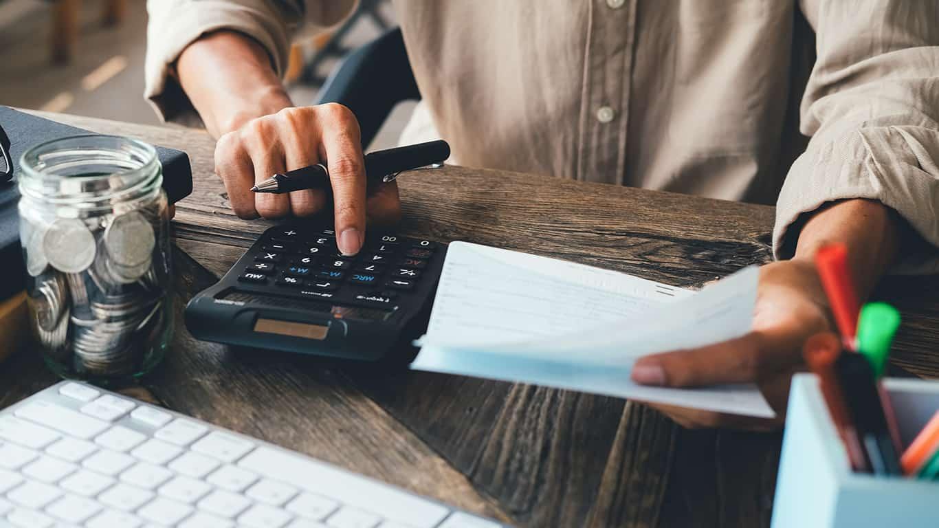 Set-up a short term payment plan