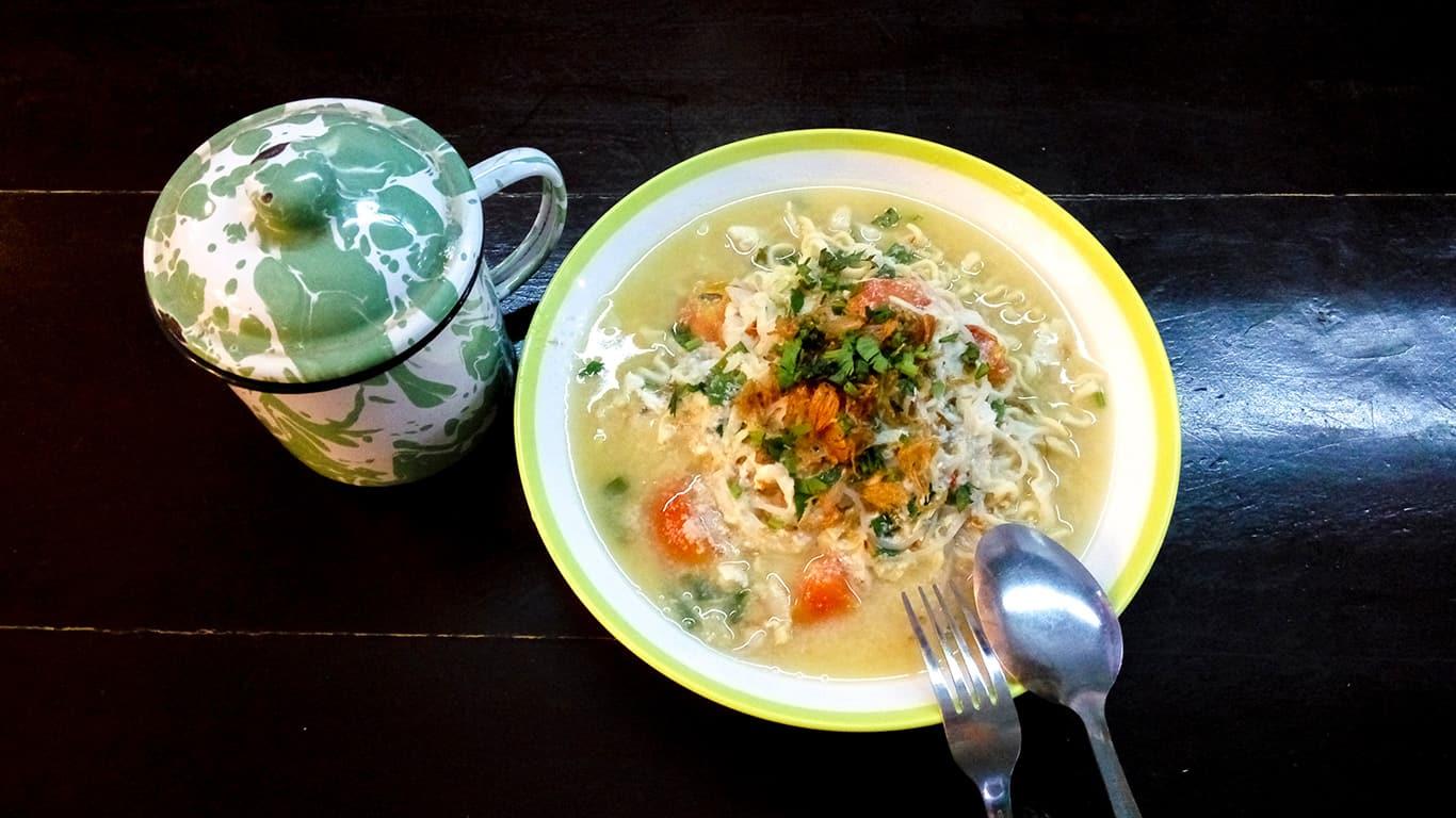 Stir up a tasty soup