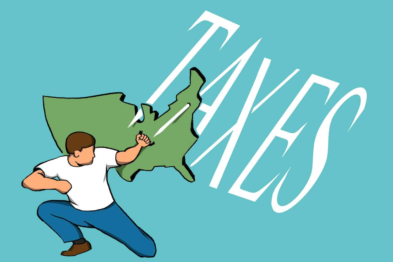 IRS e Impuestos