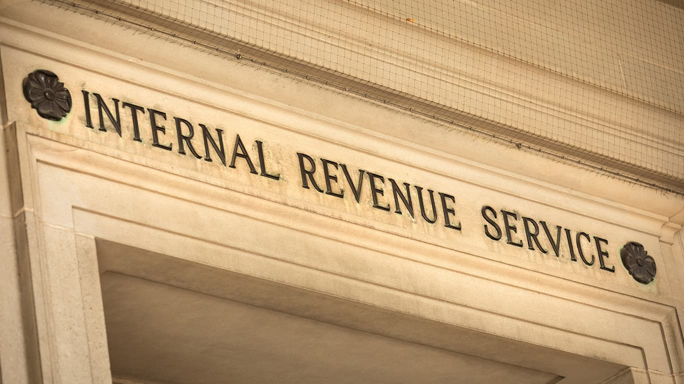 The IRS Automated Collection System