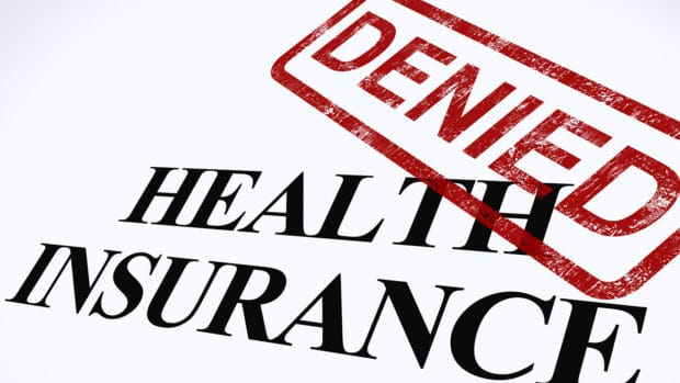 How to Appeal a Health Insurance Claim Denial