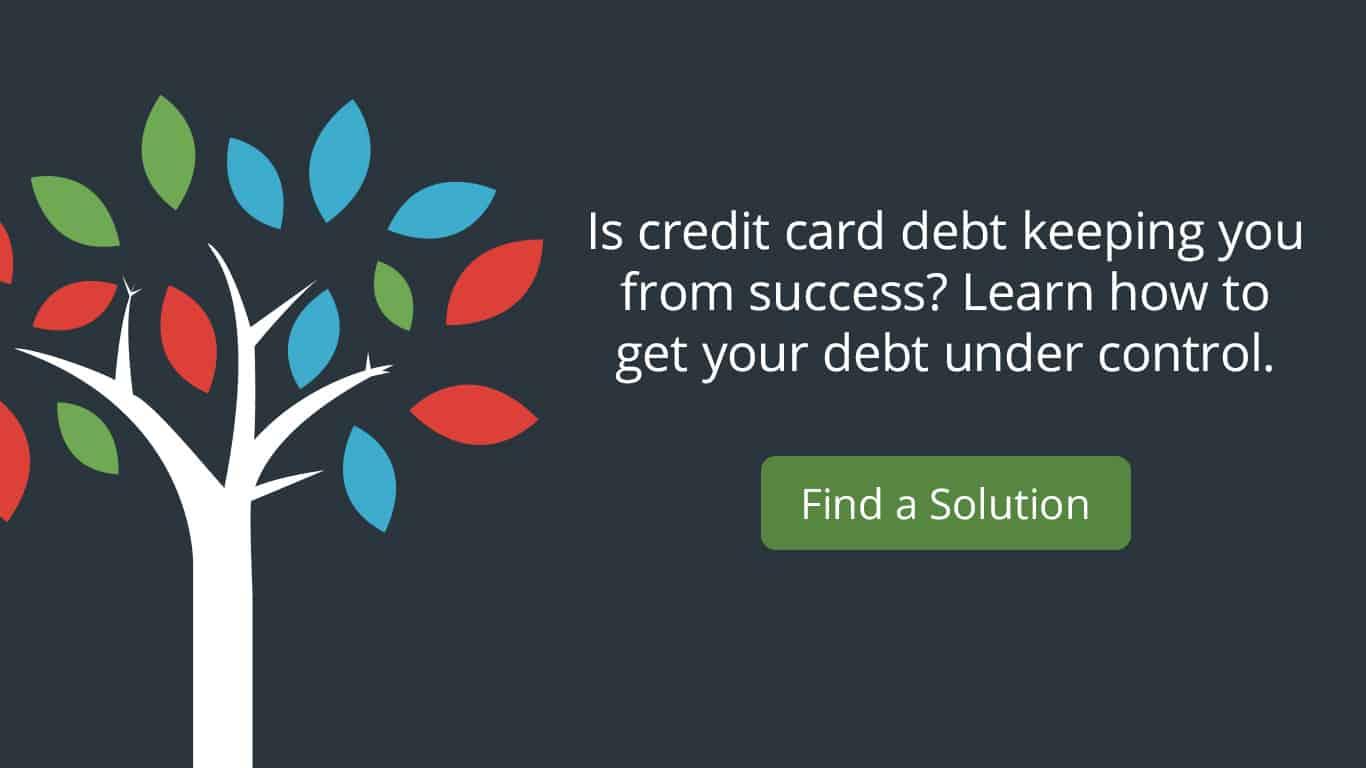 Get Credit Card Debt Help