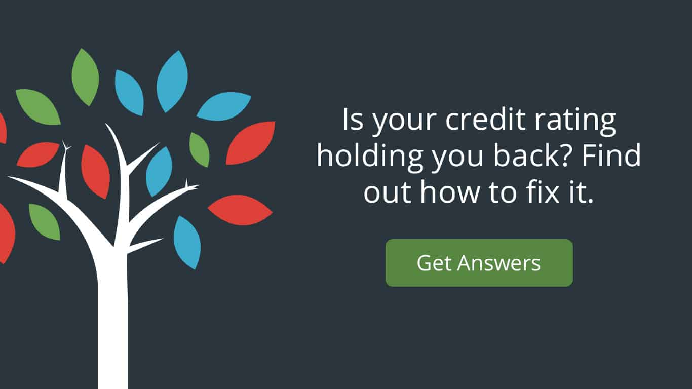 Get Help With Your Credit Score