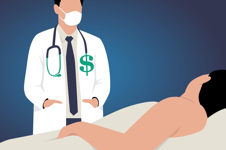 ¿Cuál será el verdadero costo de las pruebas y el tratamiento del CoVid 19?