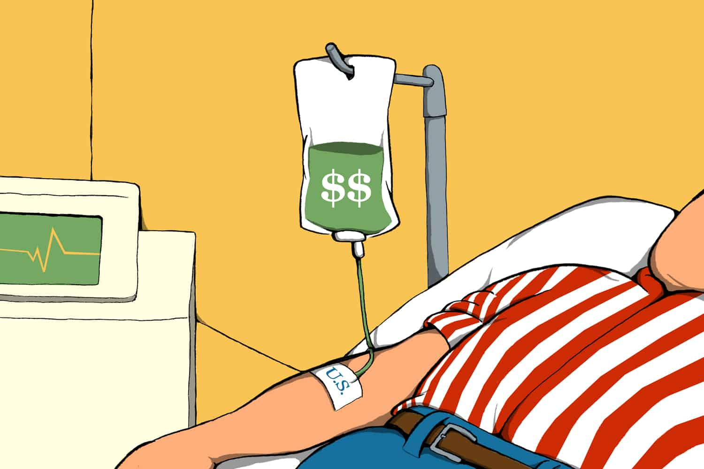 ¿Cuánto ayudarán realmente los tan esperados cheques de estímulo a los estadounidenses promedio?