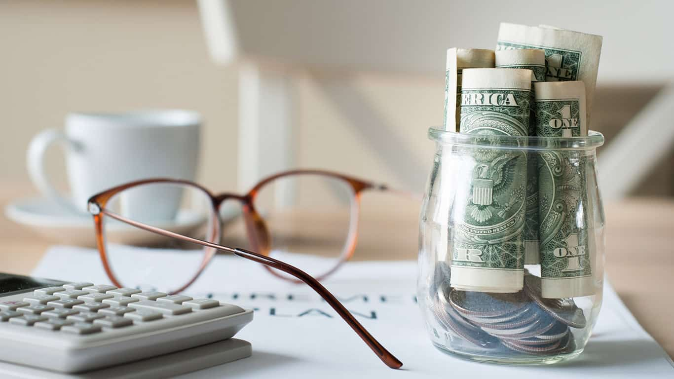 Concerns over retirement savings