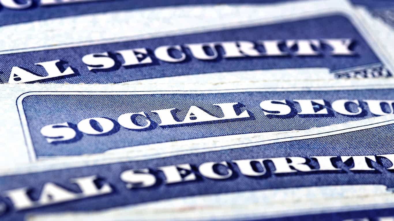 Delays with claiming social security