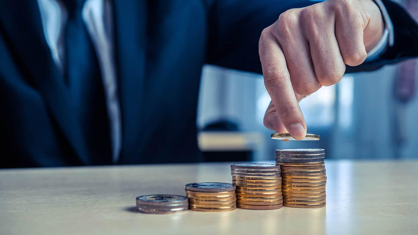 Deposit the money in savings instead