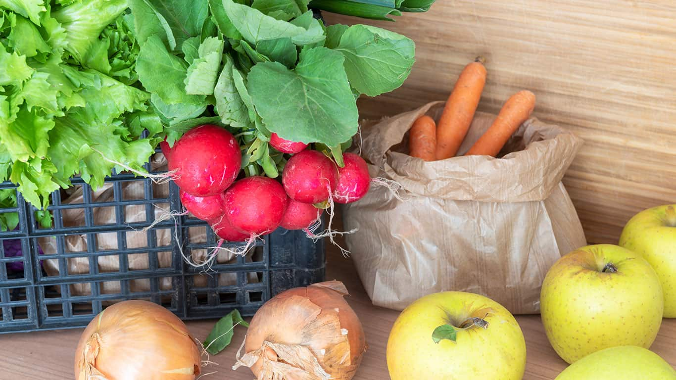 Don't restrict purchases to only organic