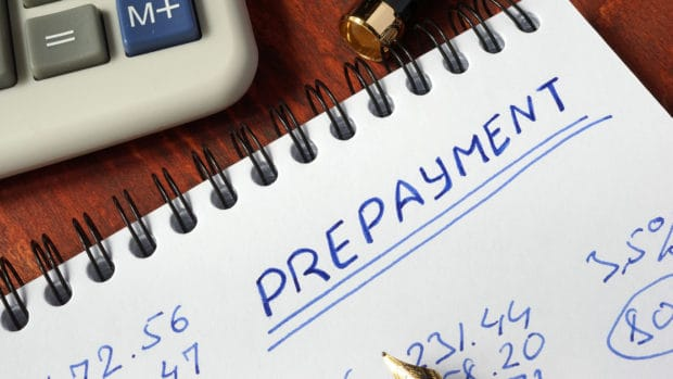 Which Debts Should You Prepay First? A 6-Step Plan