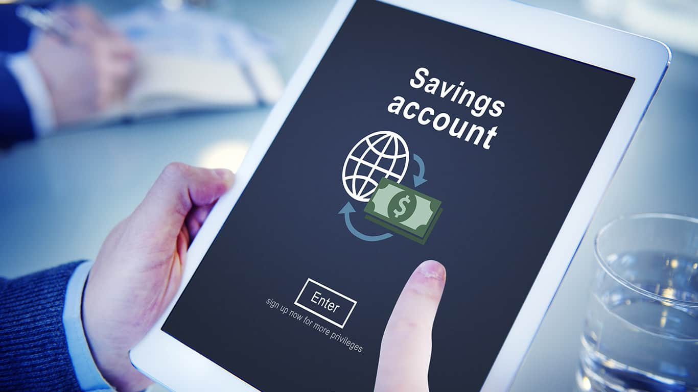 Show that you have savings as a backup