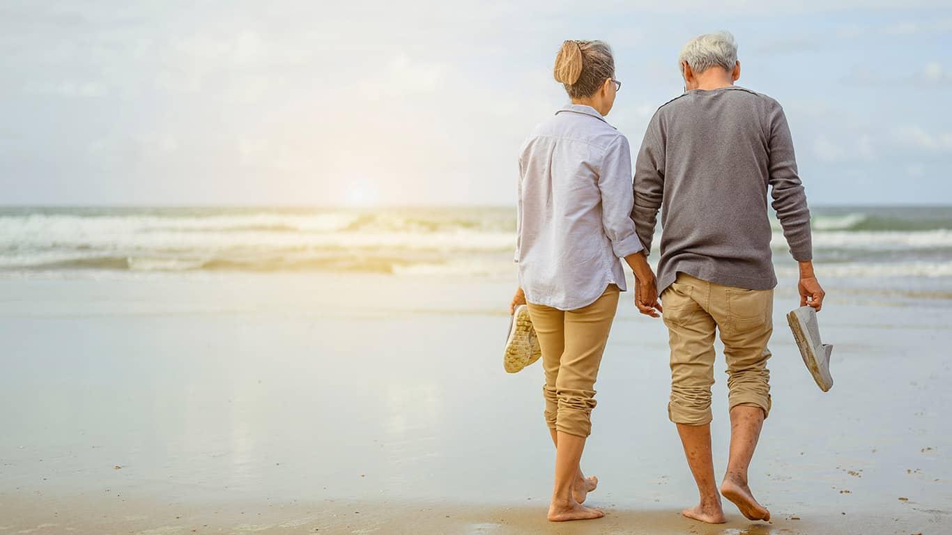 Worry over meeting retirement goals