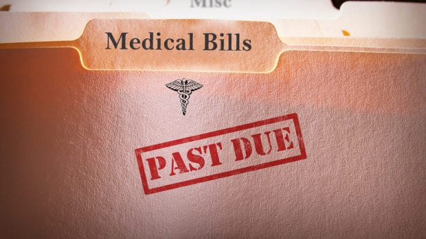 6 Questions to Ask Yourself Before Paying a Medical Bill in Collections