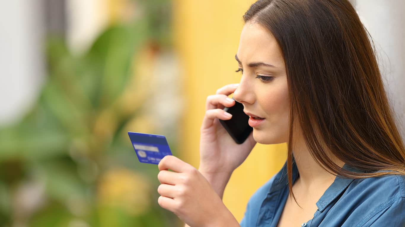 6 Things a Credit Check Tells Potential Employers