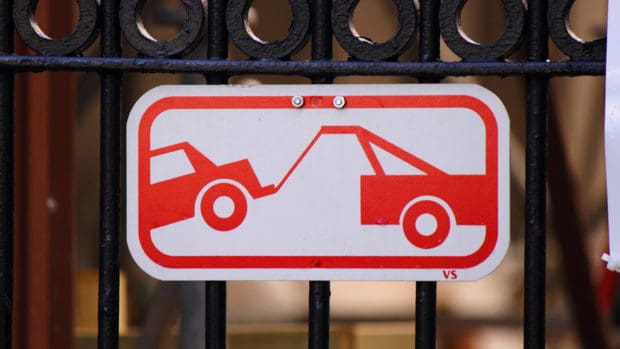 8 Things to Know About Auto Repossession