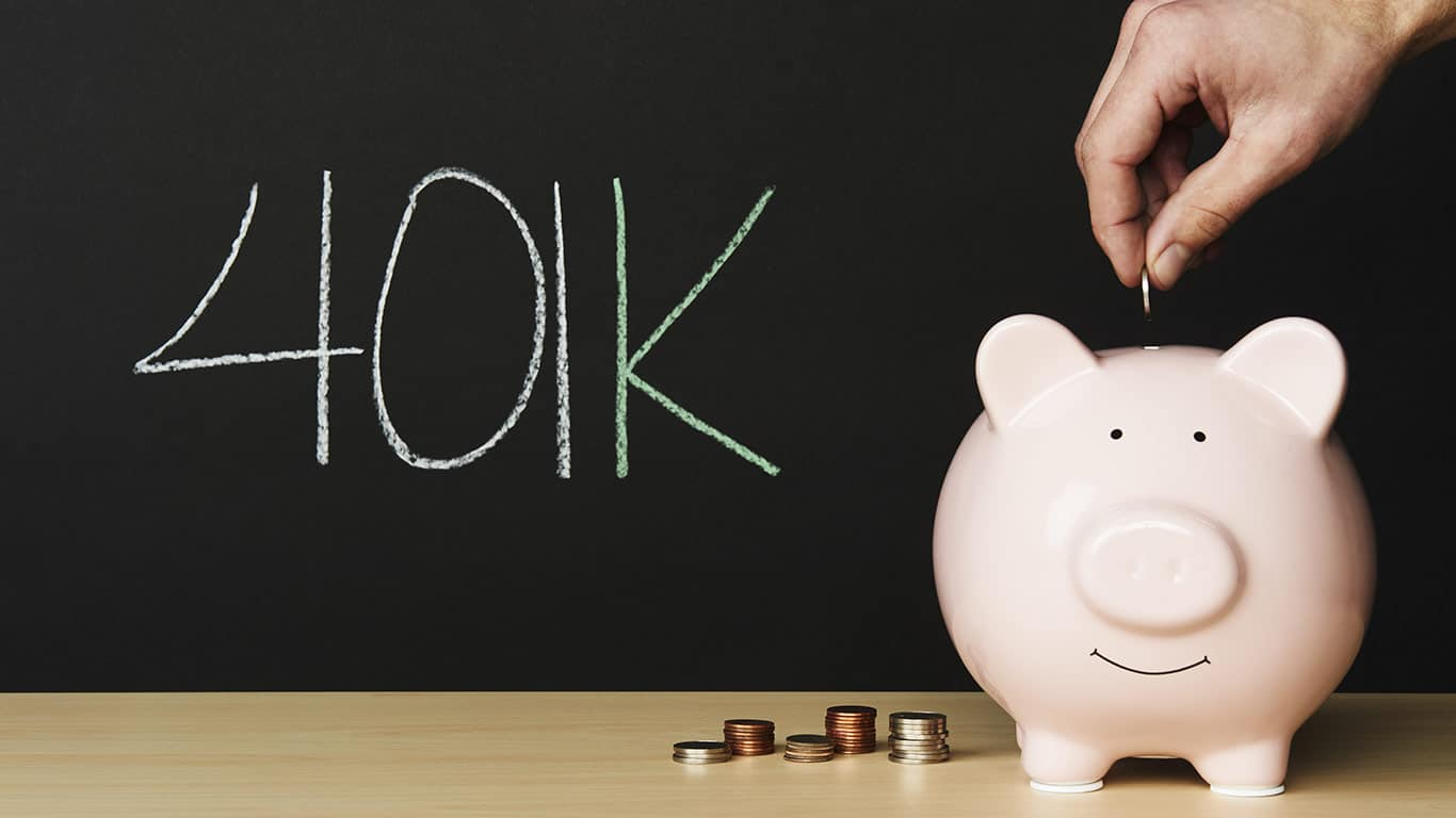 Borrowing from your 401(k)