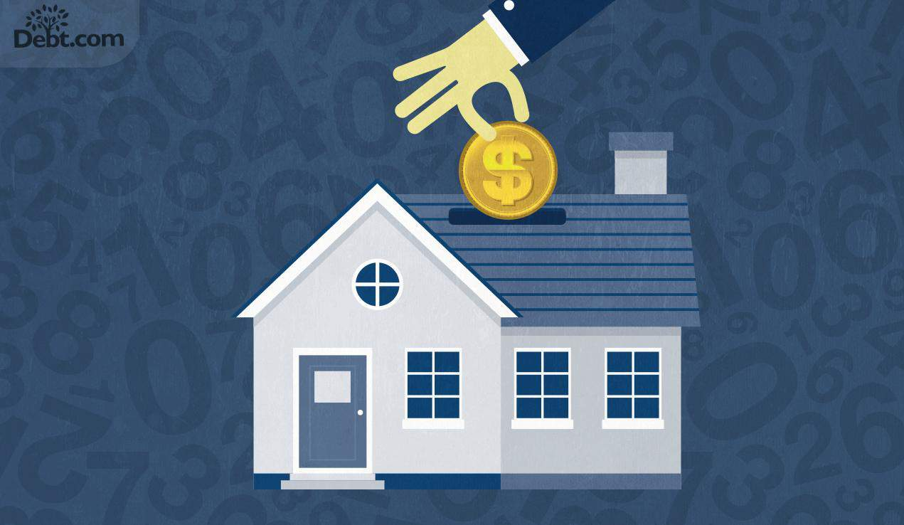 Will consolidating my debt help or hurt me with a home loan?
