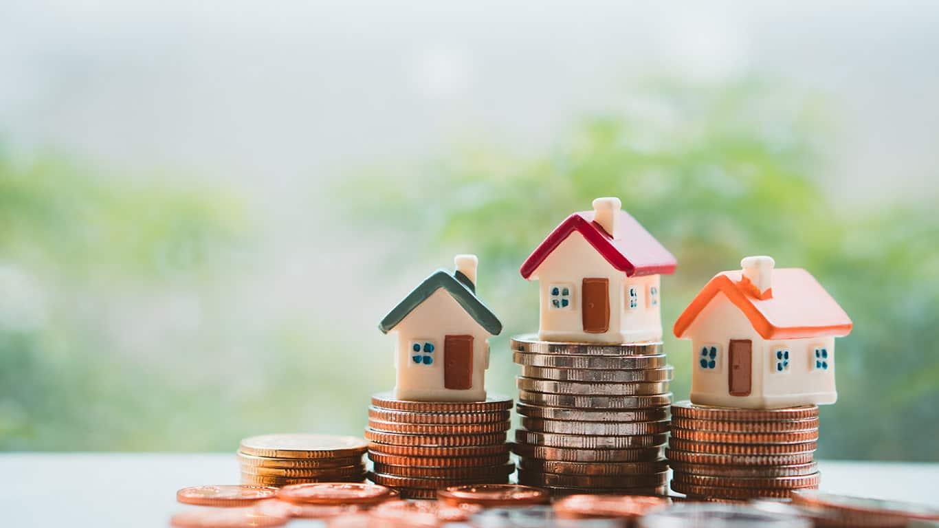 Cheaper housing