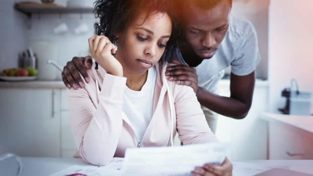 Don't Make These 6 Mistakes When Paying off Debt