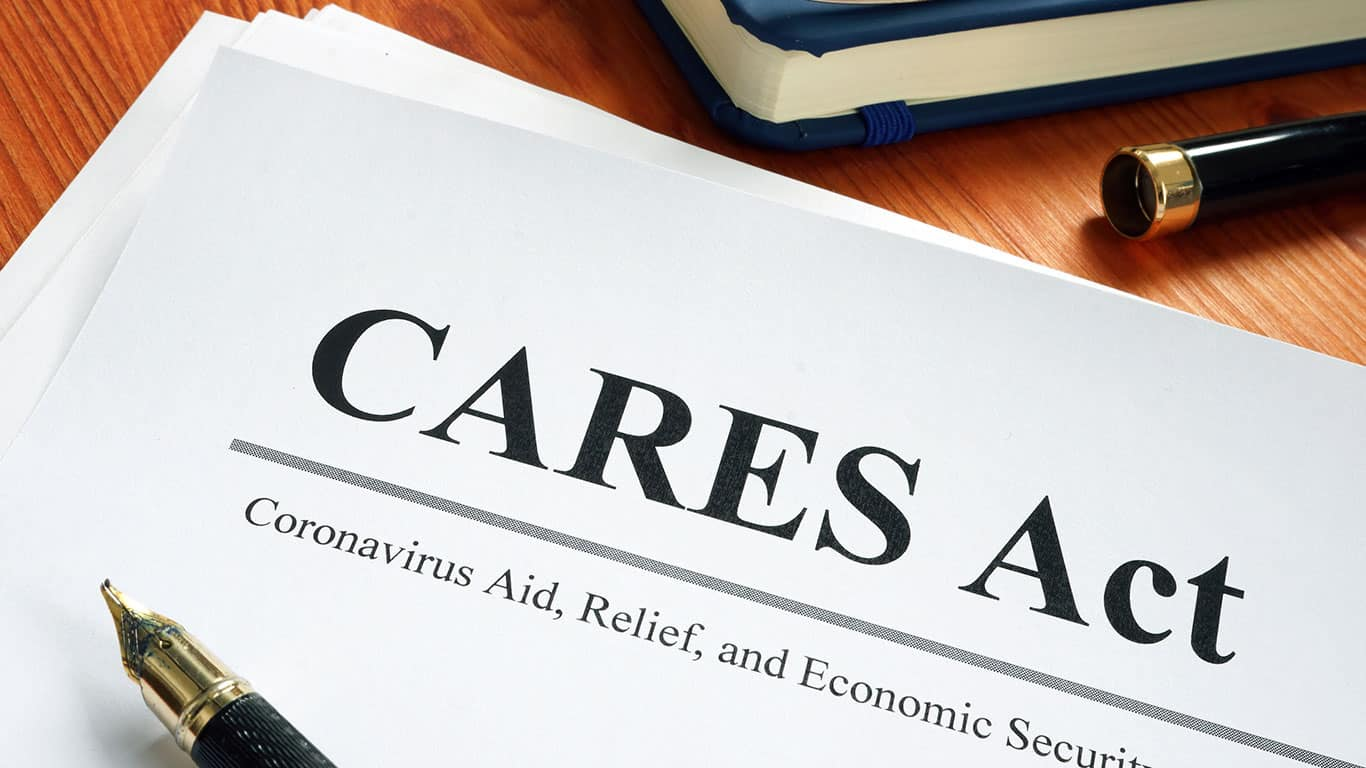 Know your rights under the CARES Act