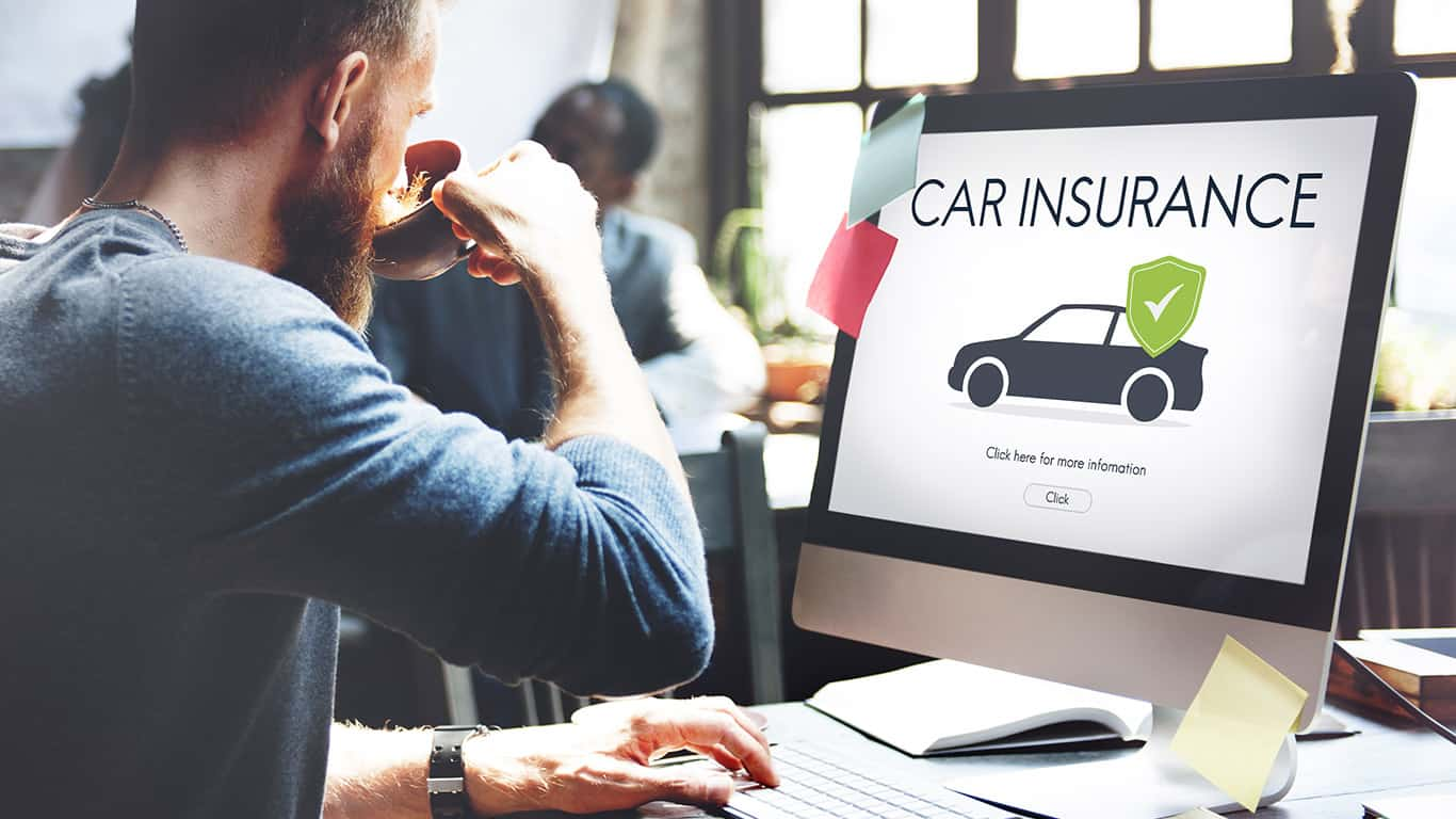 Not having auto insurance can lead to repossession
