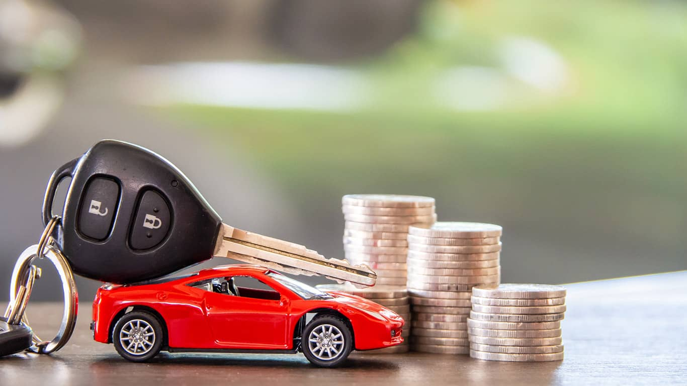 Repossession puts a dent in your credit