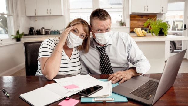 Survey Shows Americans Looking for Pandemic-Proof Employment