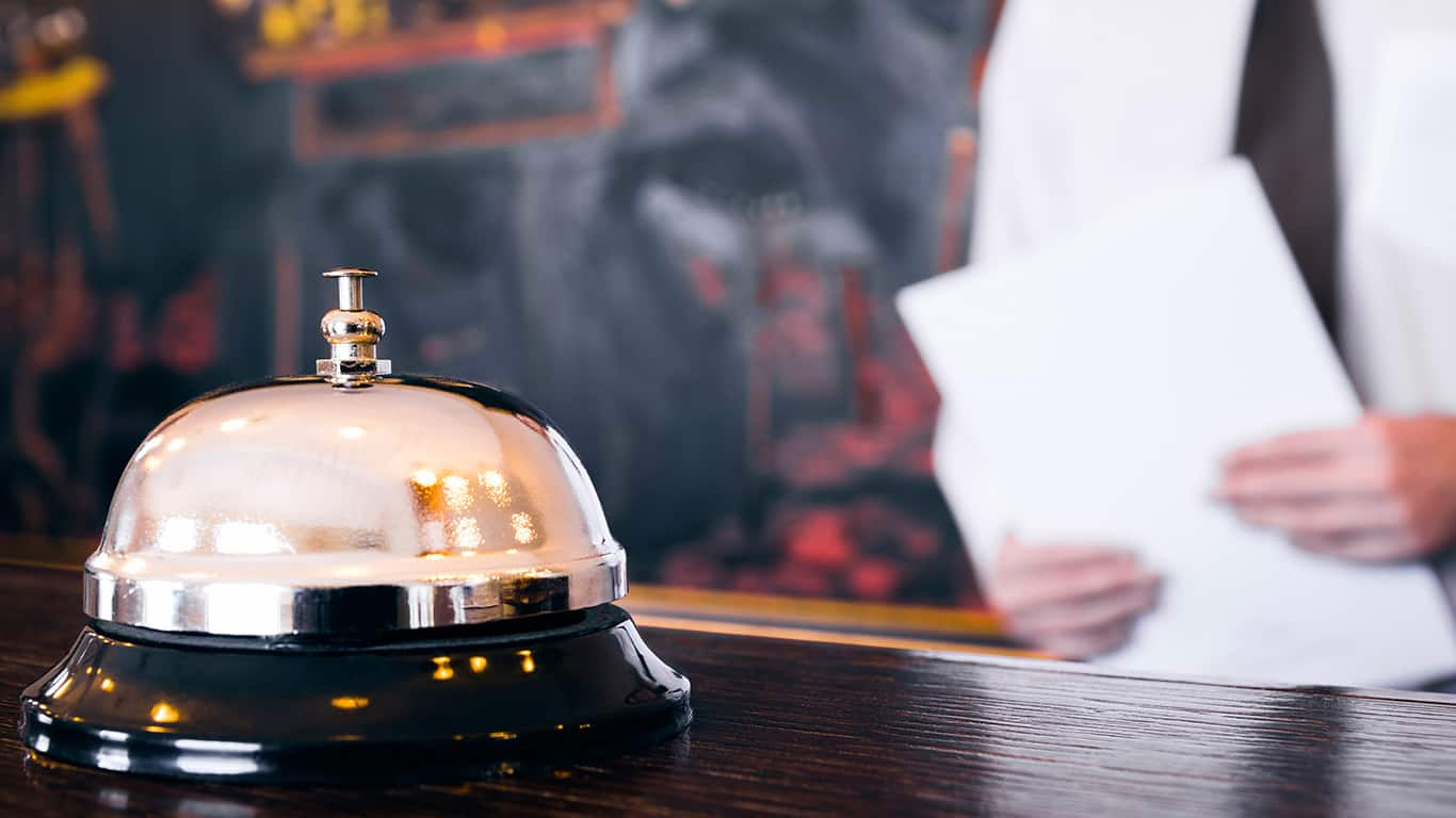 Travel and hospitality industries more vulnerable