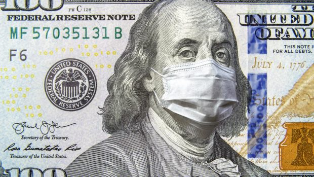 6 New Revealing – and Even Shocking – Polls About COVID-19 and Americans' Finances