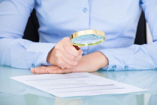 Verify a collection account through debt validation