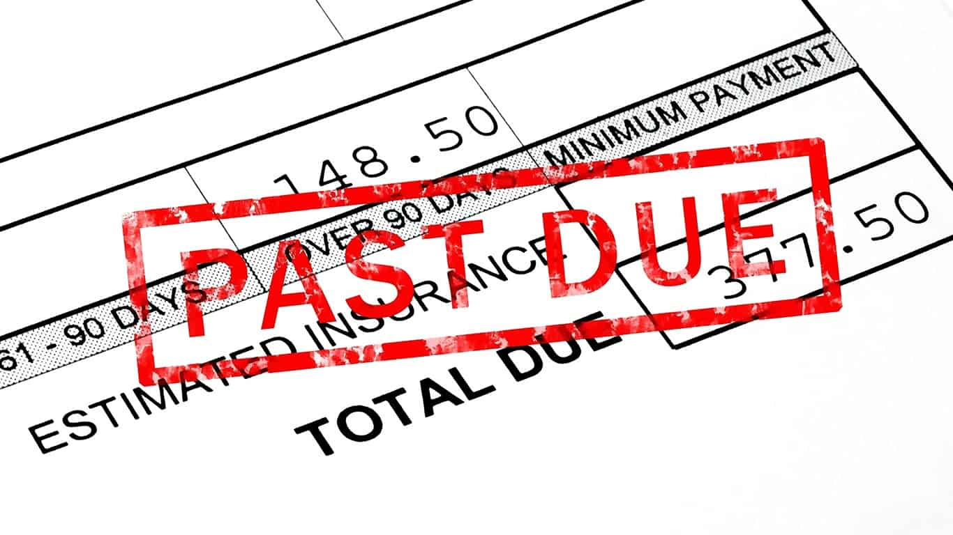 Collection agencies caught up with more debtors due to COVID-19