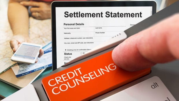 Credit Counseling or Debt Settlement