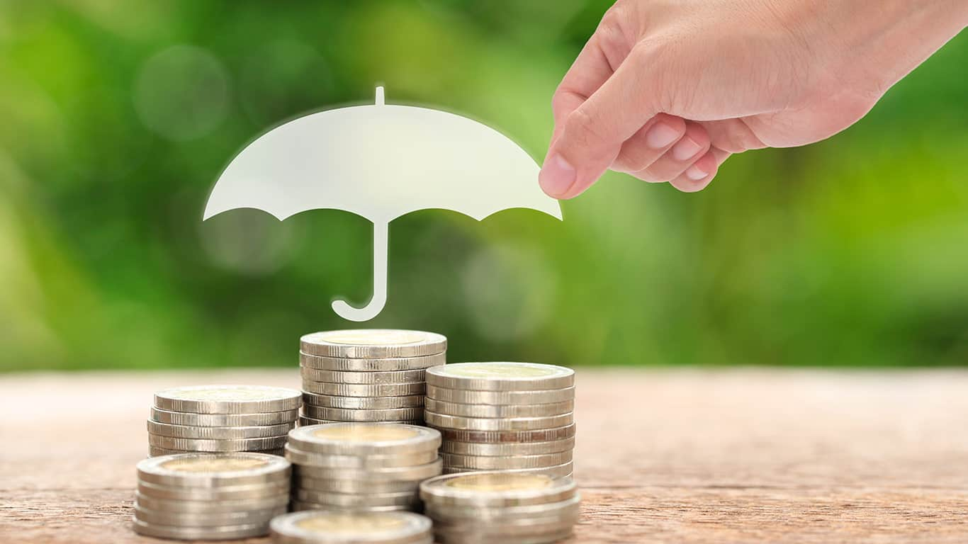 Debt Protection Insurance
