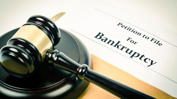 How is a Cosigner's Credit Affected by Bankruptcy?