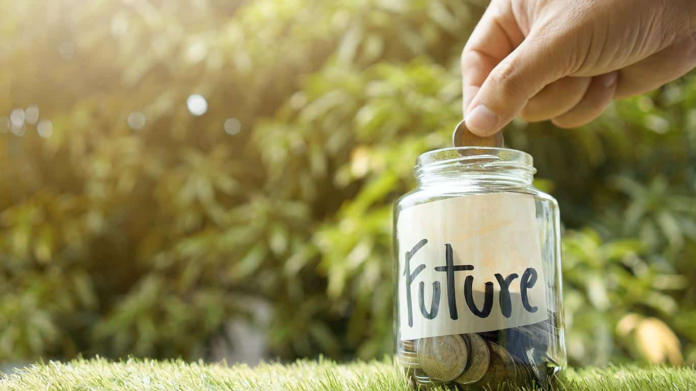 Nearly half of Americans worry more than they used to about their financial future