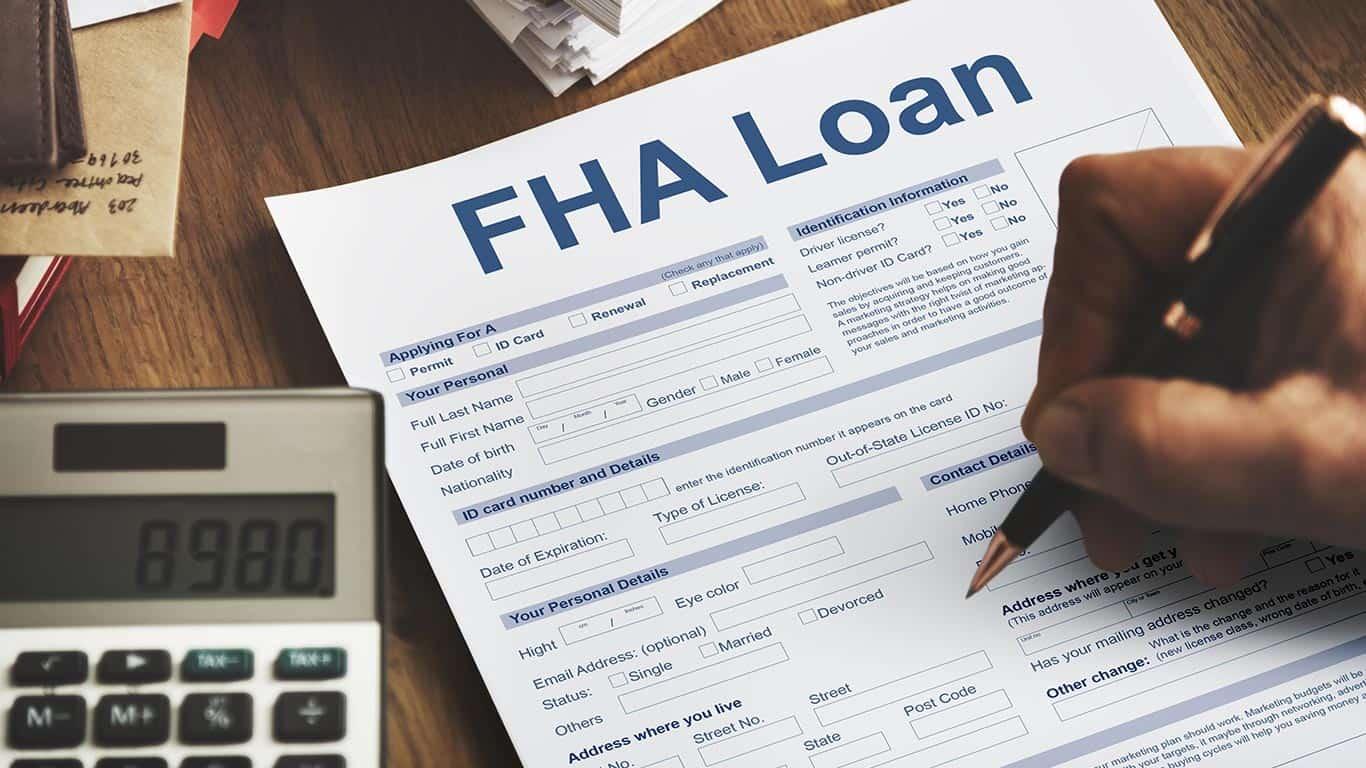 Partial claim loan