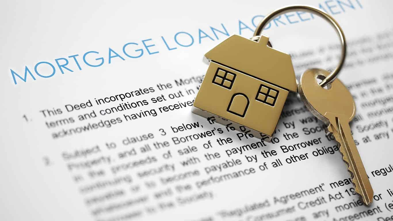 Review your mortgage documents