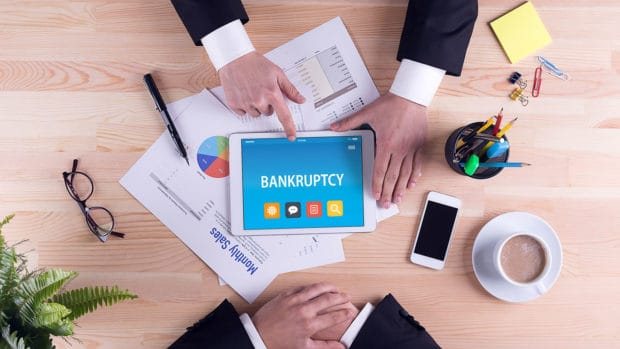 10 Things to Know Before You File Bankruptcy