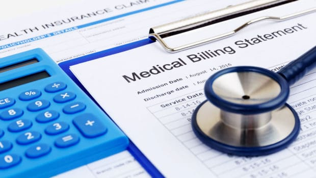 5 things that Could Happen When You Don't Pay Medical Bills on Time – or at All