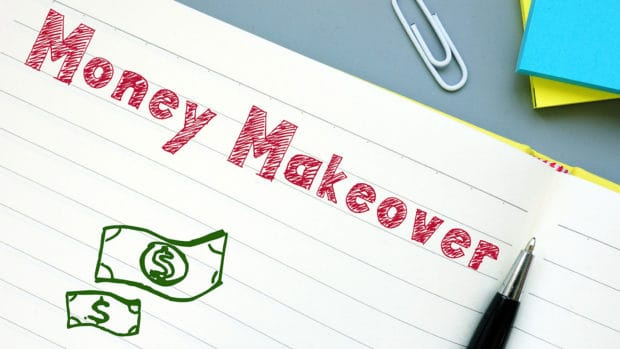 6 Signs Your Budget Needs a Makeover