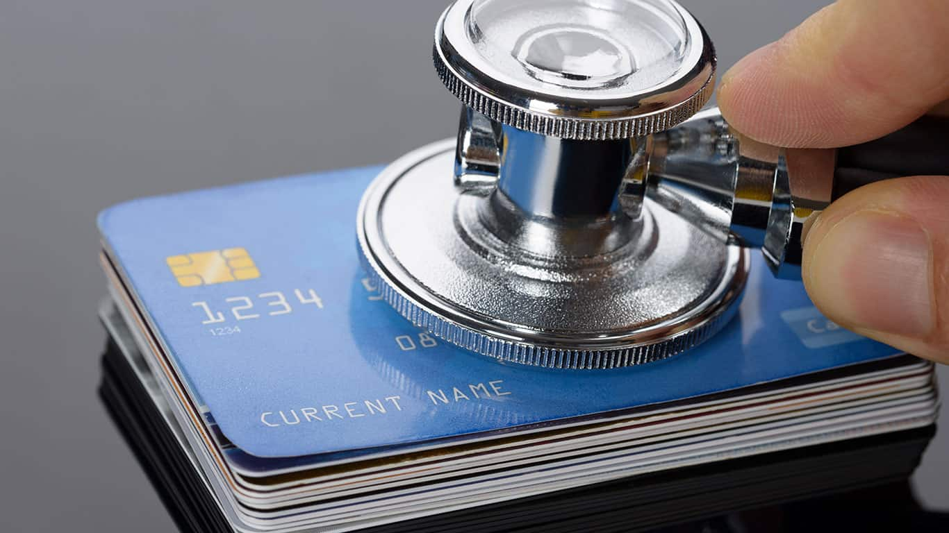 7 Times Paying Medical Debt with a Credit Card Could be a Smart Move