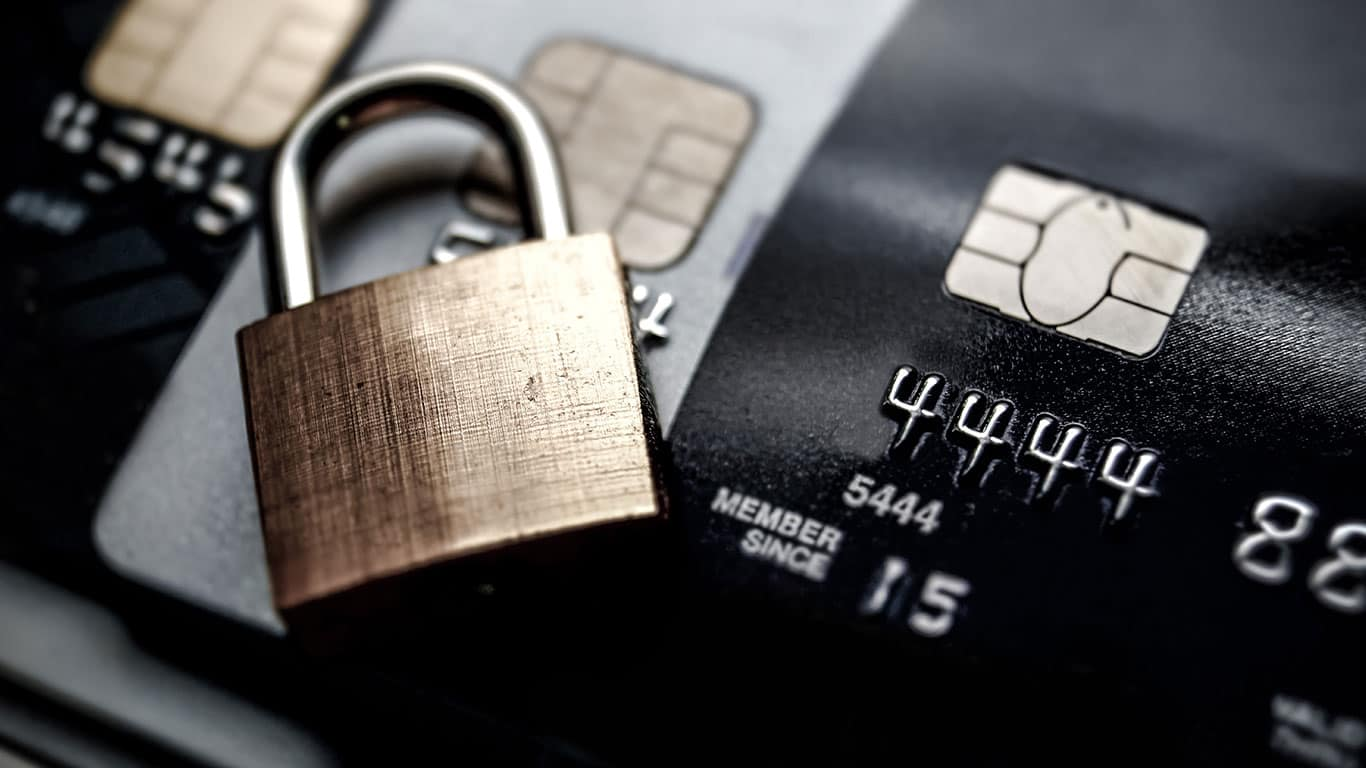 Get a secured credit card