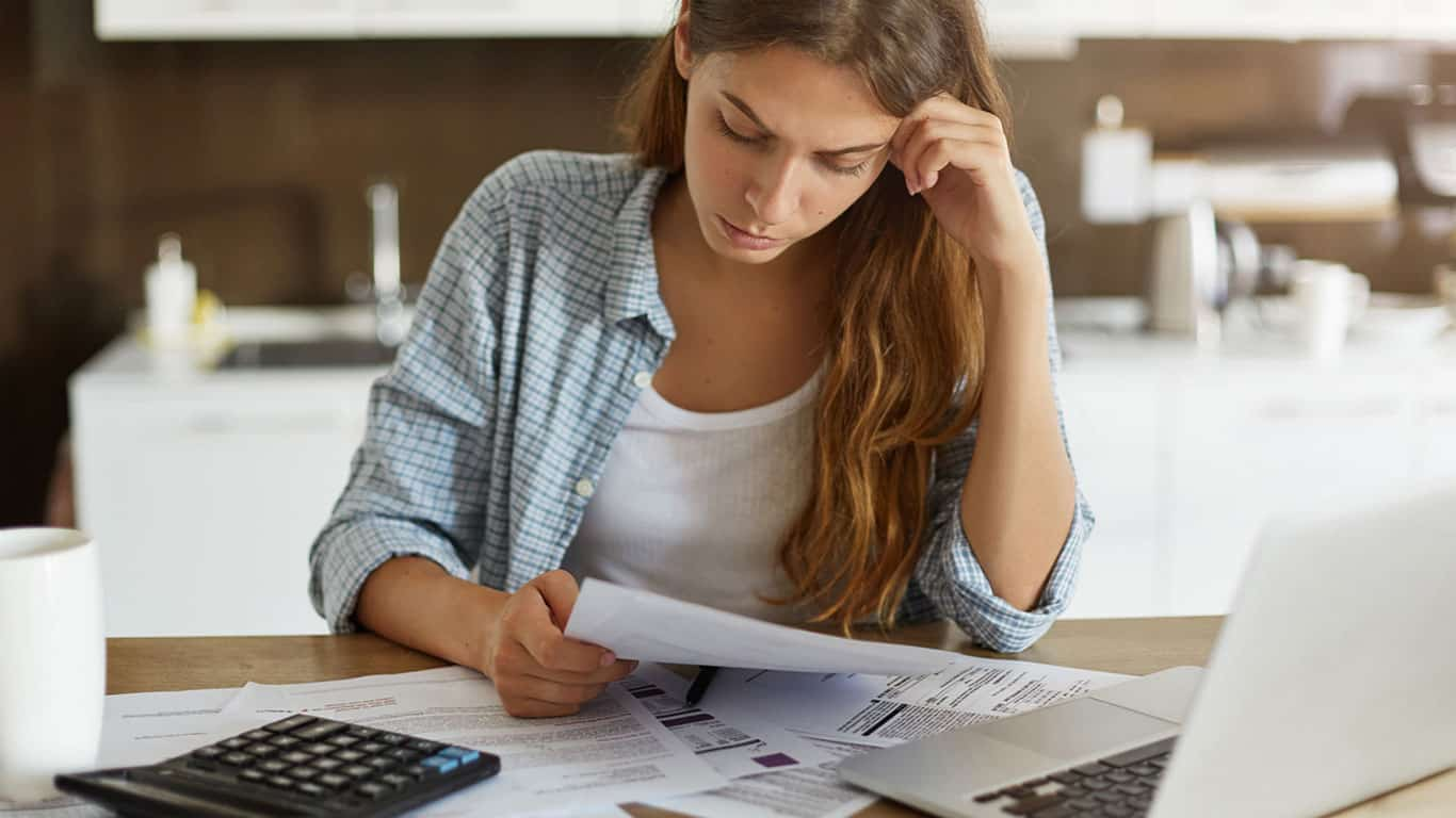 Late payments can lower your credit score
