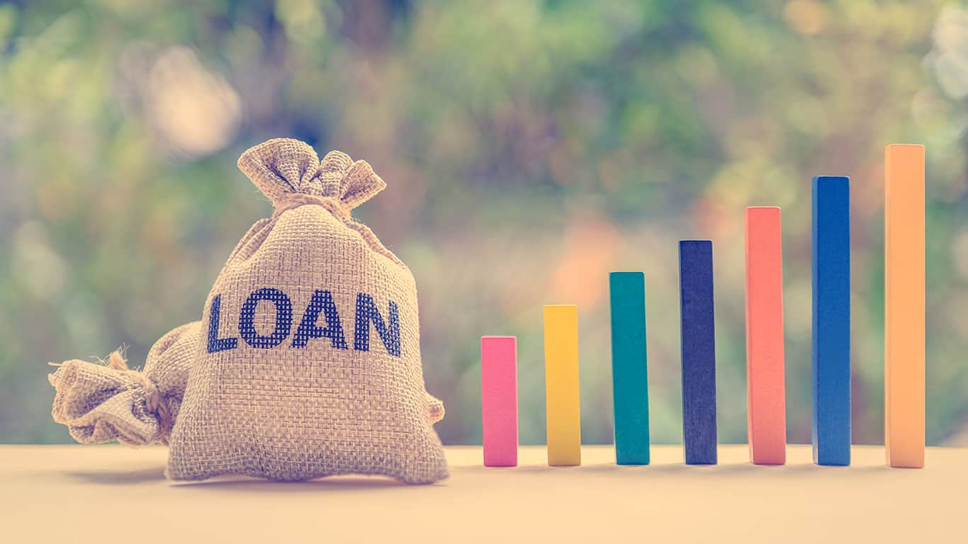 Take out a credit-builder loan