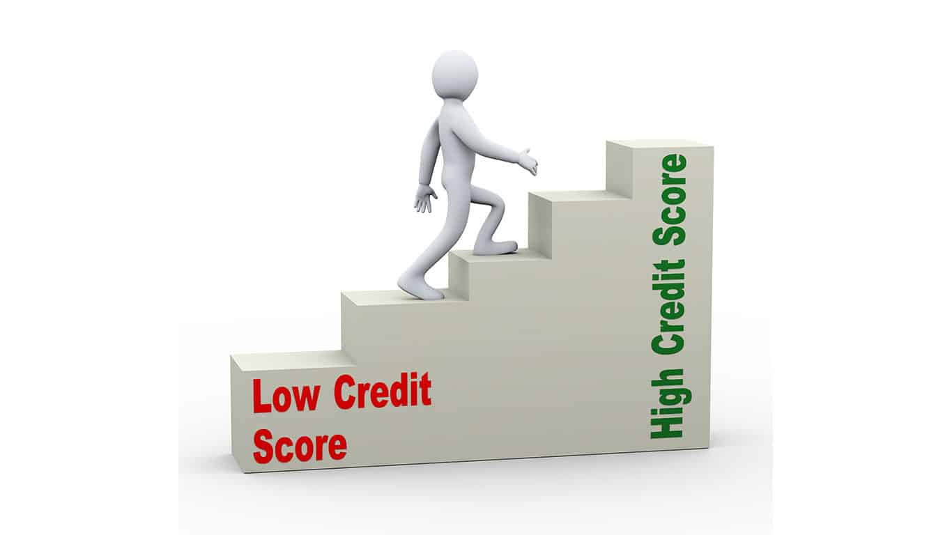 Why do I want a higher credit limit?